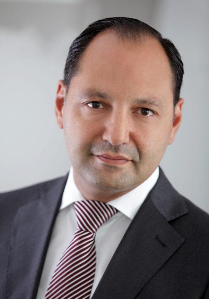 German Attorney Salvatore Barba, Munich, Germany