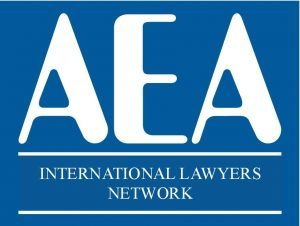 Logo AEA International Lawyers Network