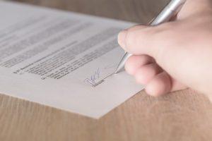 Wirtschaftsrechtlicher Vertragsschluss beim internationalem Vertragsrecht