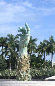 Gedenkstätte Miami Beach